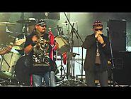 "Rebelianci Southern Rock Group - "" Miasto Nocą"""
