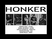 "HONKER - ""Coś z tobą nie tak"""