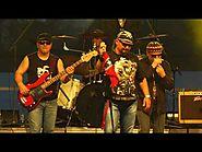 """Rebelianci Southern Rock Group - """" Paranoja """""""