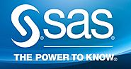 SAS - Analytics, Business Intelligence and Data Management
