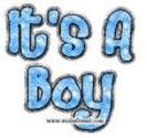 The It's A Boy!