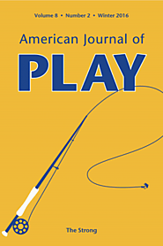 The American Journal of Play