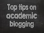 Ultimate Guide to write an Academic Blog