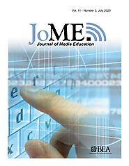 Journal of Media Education