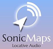 SonicMaps Locative Audio