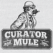 Curator And Mule