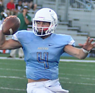 Mike Irwin 6-1 195 QB Lakeridge