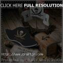 Pirate Crafts | Craft Jr.