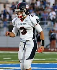 (CA) Jake Simmons (Rancho Cotate) 6-0, 180