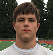 (WA) WLB/Safety Chase Chandler (Bellarmine Prep) 6-2 225