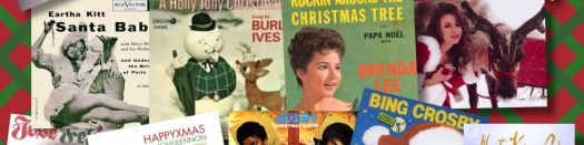 Headline for The 50 Best Christmas Songs Ever! (2016 Update)