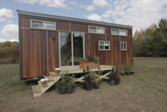 Tiny House Builders A Listly List