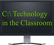 Technology in the Classroom #AprilBlogaDay | Hot Lunch Tray