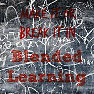 Blending your Instruction: Make it or Break it | Hot Lunch Tray