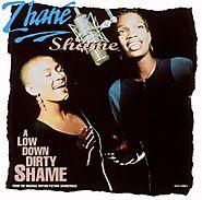 """82. """"Shame"""" - Zhané"""