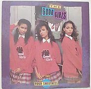 "80. ""Your Sweetness"" - Good Girls"