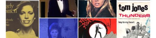 Headline for The James Bond Movie Themes - Ranked from Worst to First
