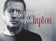 14. My Father's Eyes - Eric Clapton (1998)