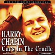1. Cat's in the Cradle - Harry Chapin (1974)