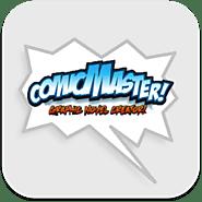Comic Master