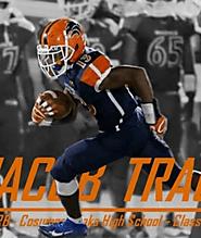 Jacob Trach (Consumes Oaks) 5-7, 165