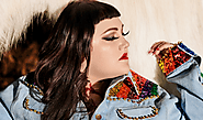 March 23 -- Beth Ditto at Fonda Theatre