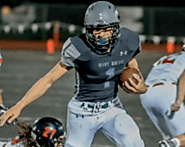 Simon Thompson 6-3 210 FS/QB West Salem