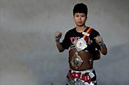 Lommanee Santai Muay Thai Gym (Sor Hirun)