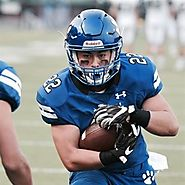 Christian Galvan 5-8 180 RB Bothell