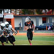 London Smalley 6-0 170 ATH Westview