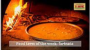 Food Term of the Week