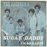 """55. """"Sugar Daddy"""" - J5"""