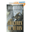 The Children of Hurin - J. R. R. Tolkein