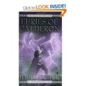 Furies of Calderon (Codex Alera, Book 1) - Jim Butcher