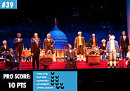 39. THE HALL OF PRESIDENTS