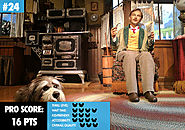 24. WALT DISNEY'S CAROUSEL OF PROGRESS