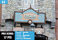 5. Frozen Ever After