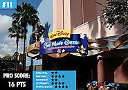 11. Walt Disney - One Man's Dream
