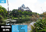 2. Expedition Everest - Legend of the Forbidden Mountain