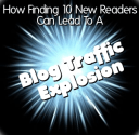 How Finding Ten New Readers Can Lead to a Blog Traffic Explosion — New Media Expo Blog
