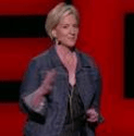 Brene Brown talks about the power of vulnerability (2010)