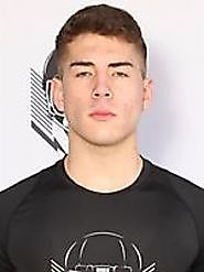 Ethan Flynn 6-1` 190 Central Catholic
