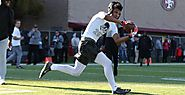 Silas Starr 6-3 195 WR Central Catholic