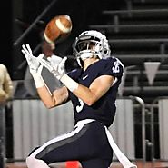19. Joe Hutson 6-1 175 DB Lake Oswego