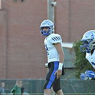 50. Daniel Pruitt 6-2 195 QB Valley Catholic