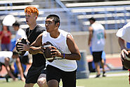 2022 QB Jalen Canton (Bear Creek)