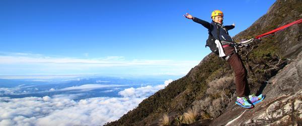 Headline for Top 10 Adventures of Sabah