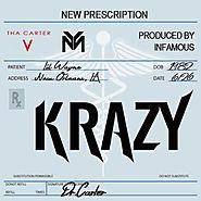 "32. ""Krazy"" - Lil Wayne (2014)"