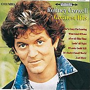 "31. ""She's Crazy for Leaving"" - Rodney Crowell (1989)"