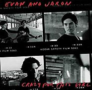 "25. ""Crazy For This Girl"" - Evan and Jaron (2000)"